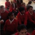 Year5 joins in celebration at Anglican Cathedral