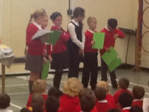 Year 5  had been exploring how the Jewish people remember and celebrate their history.